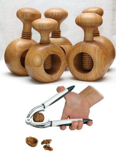 El cascanueces forjas art sticasforjas art sticas - Cascanueces de madera ...